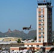 Tucson Airport