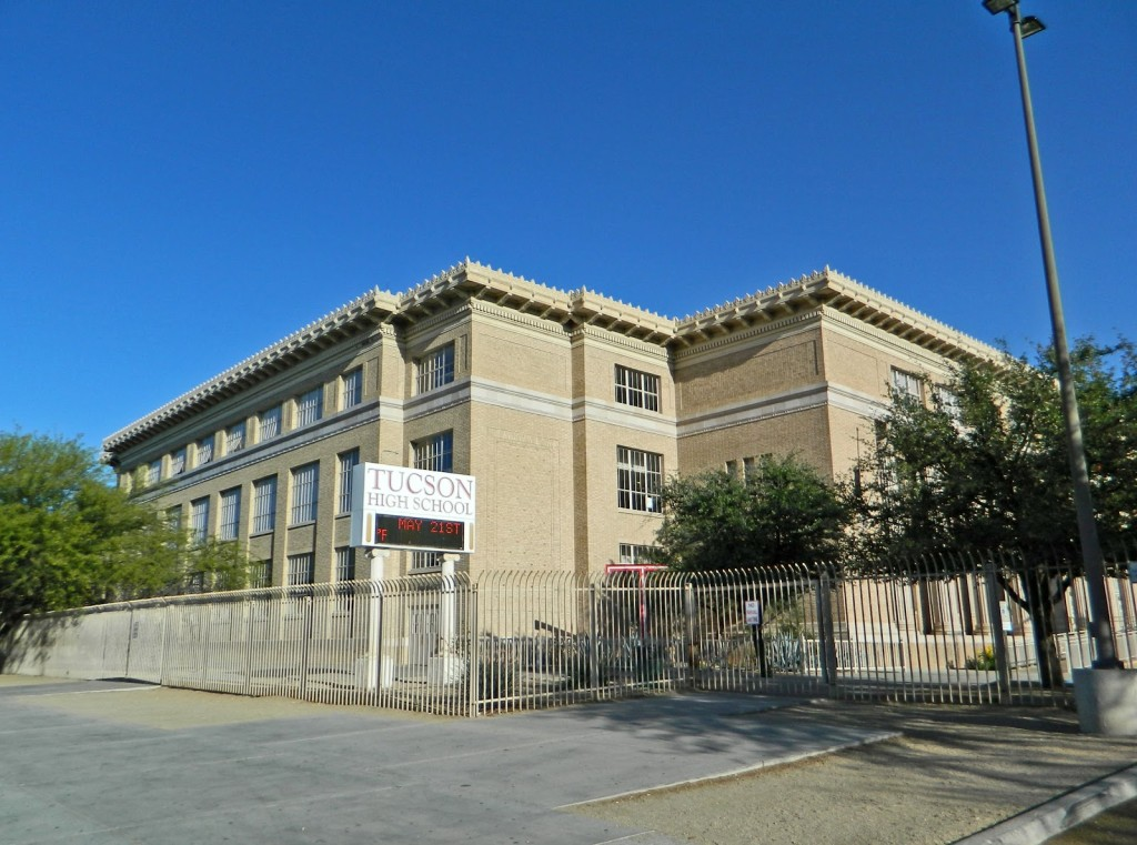 Advanced Controls Corp Tusd Citywide School Integration